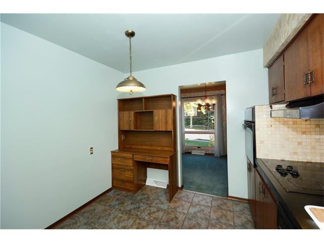 Photo 15: Photos: 4531 CLARET Street NW in Calgary: Charleswood House for sale : MLS®# C4083490