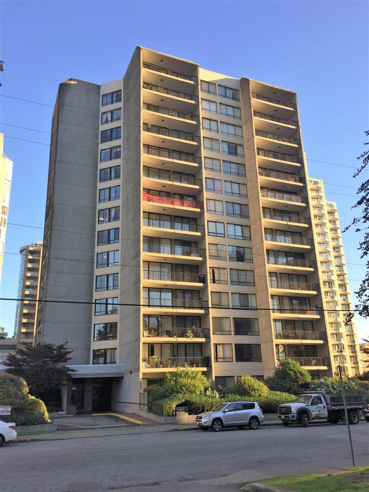 """Main Photo: 305 710 SEVENTH Avenue in New Westminster: Uptown NW Condo for sale in """"THE HERITAGE"""" : MLS®# R2116270"""