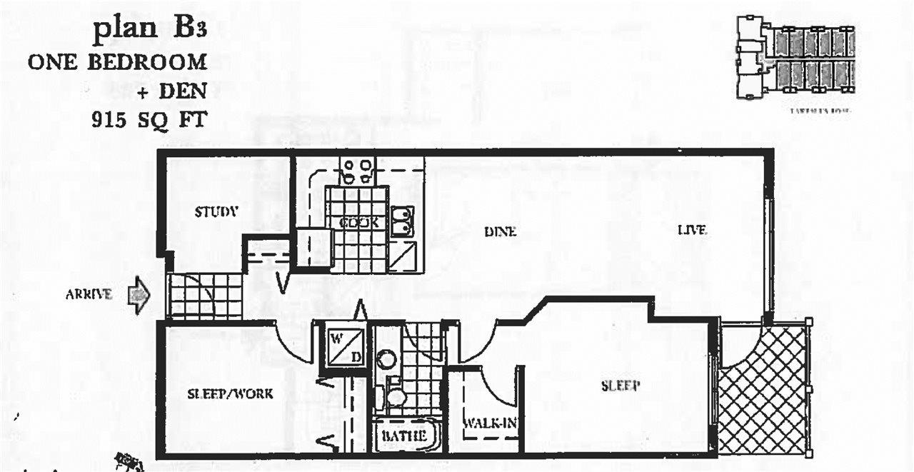 """Main Photo: 323 40437 TANTALUS Road in Squamish: Garibaldi Estates Condo for sale in """"SPECTACLE"""" : MLS®# R2127695"""