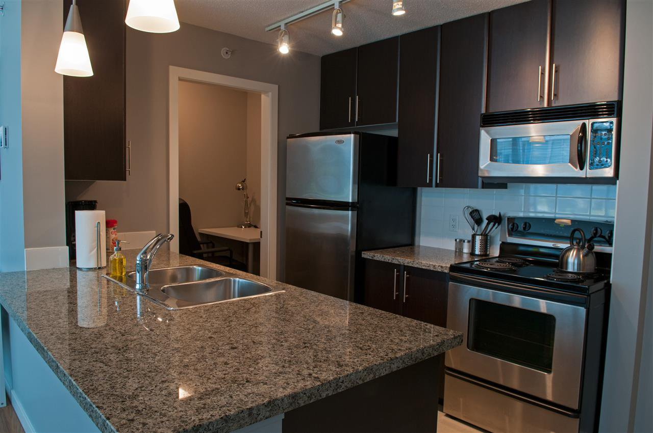 """Main Photo: 305 618 ABBOTT Street in Vancouver: Downtown VW Condo for sale in """"Firenze"""" (Vancouver West)  : MLS®# R2128615"""