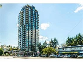 Main Photo: 1705 2789 SHAUGHNESSY STREET in : Central Pt Coquitlam Condo for sale : MLS®# R2130617