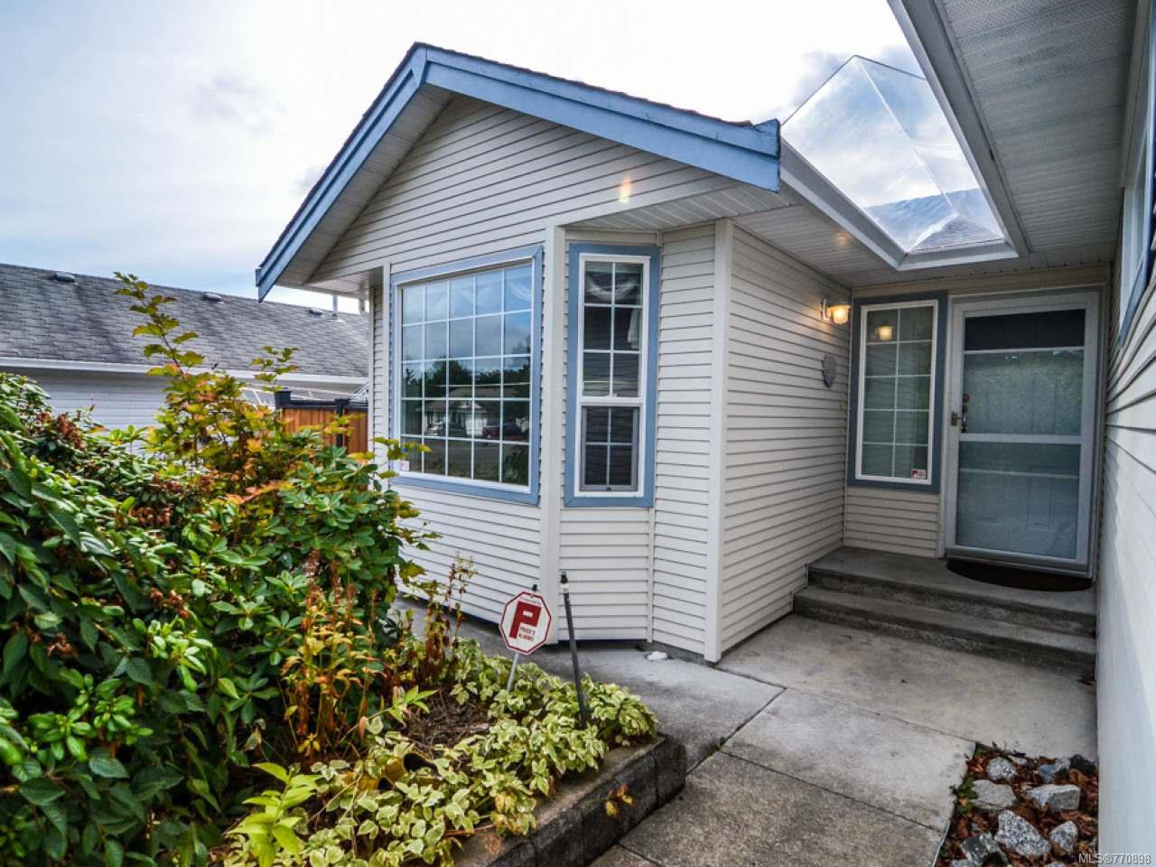 Photo 4: Photos: 135 Colorado Dr in CAMPBELL RIVER: CR Willow Point House for sale (Campbell River)  : MLS®# 770898