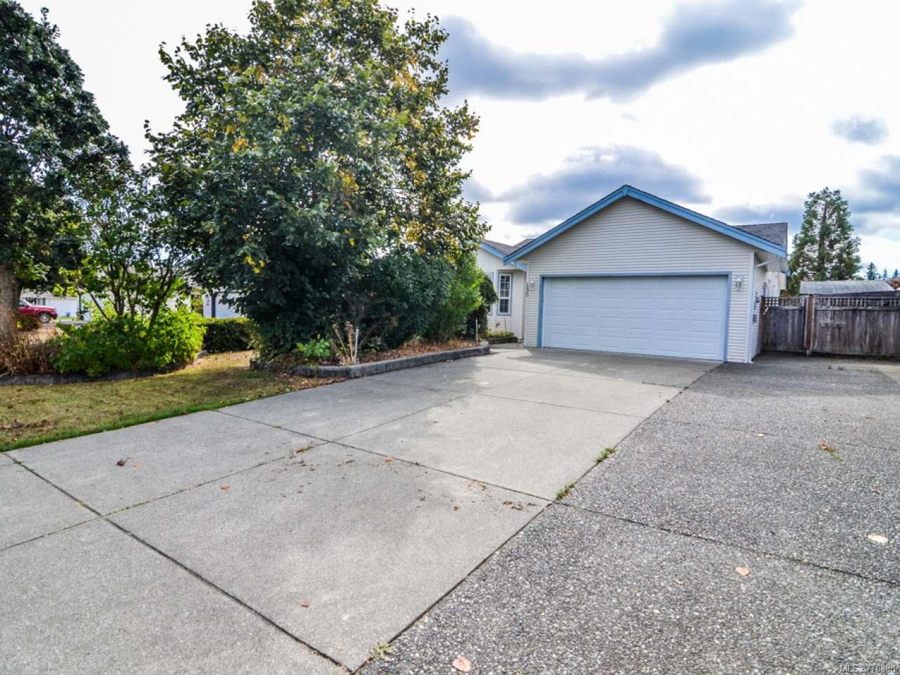 Main Photo: 135 Colorado Dr in CAMPBELL RIVER: CR Willow Point House for sale (Campbell River)  : MLS®# 770898