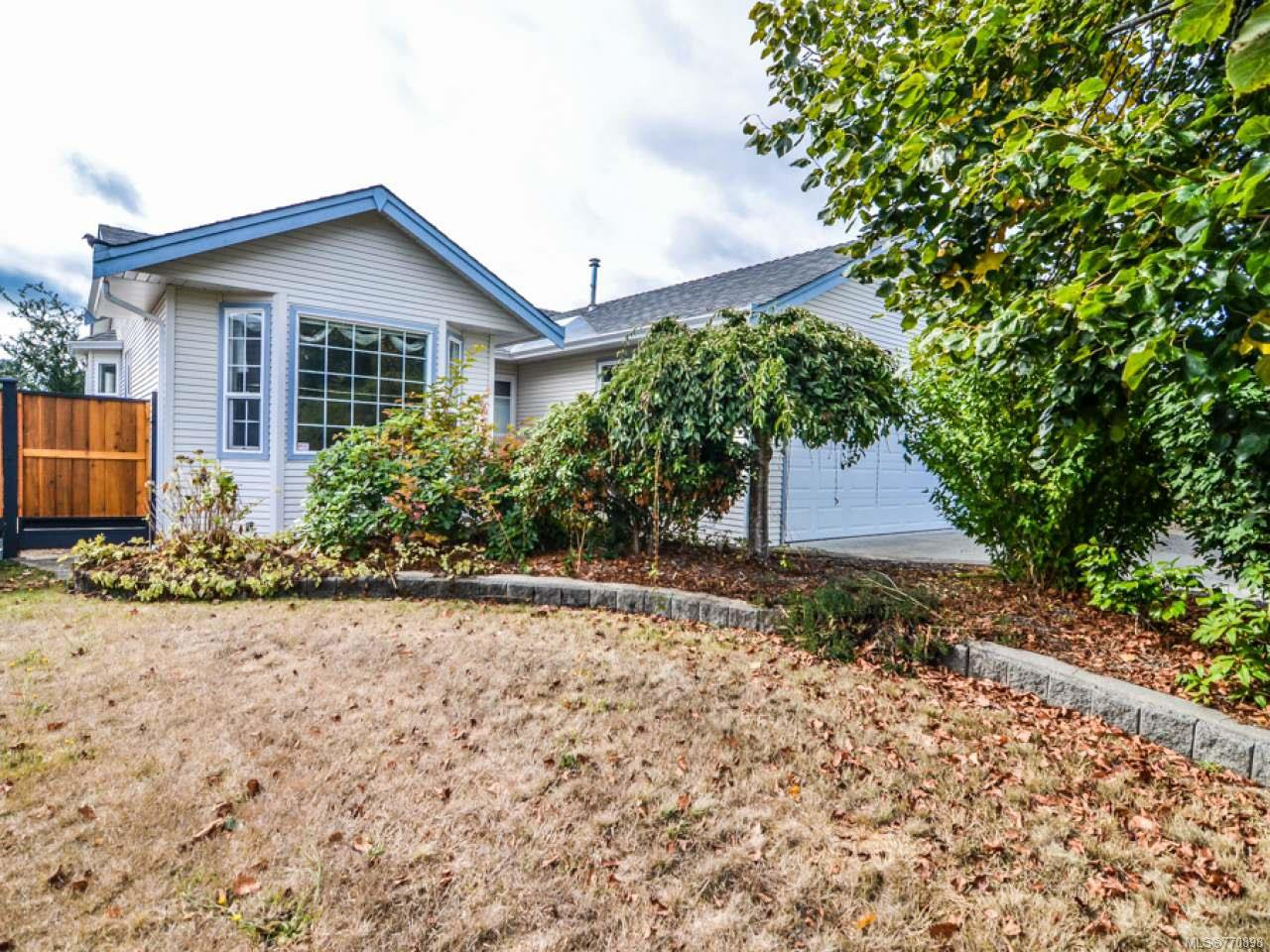 Photo 20: Photos: 135 Colorado Dr in CAMPBELL RIVER: CR Willow Point House for sale (Campbell River)  : MLS®# 770898