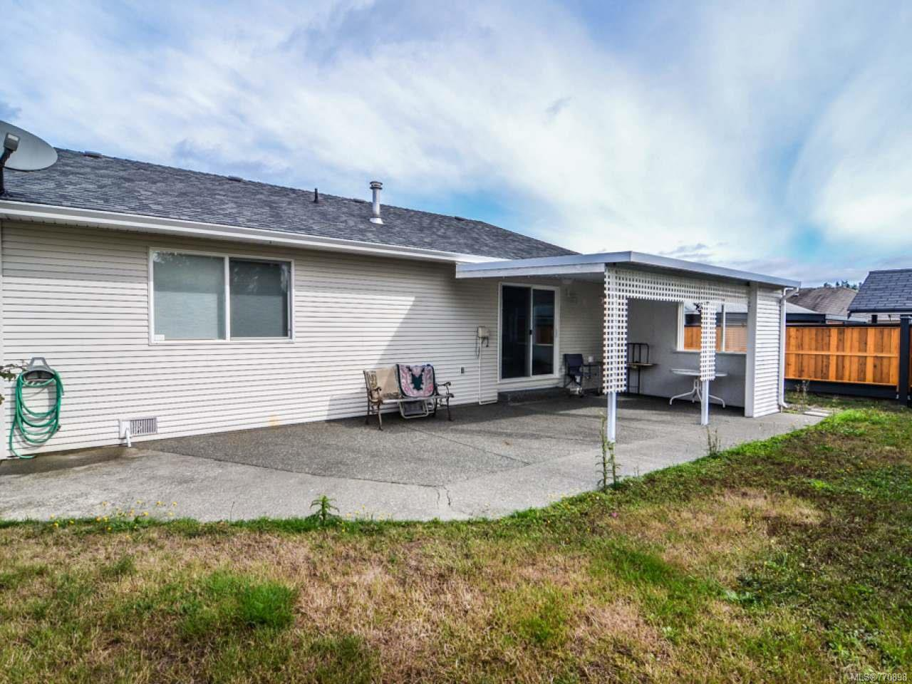 Photo 22: Photos: 135 Colorado Dr in CAMPBELL RIVER: CR Willow Point House for sale (Campbell River)  : MLS®# 770898