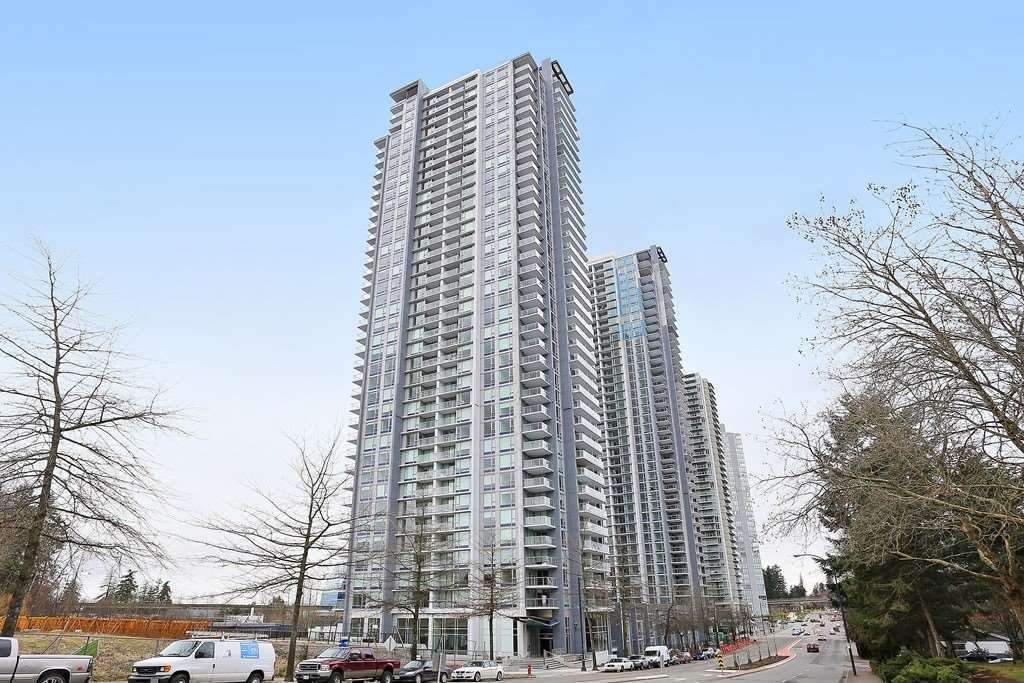 "Main Photo: 2207 13750 100 Avenue in Surrey: Whalley Condo for sale in ""PARK AVENUE"" (North Surrey)  : MLS®# R2211158"