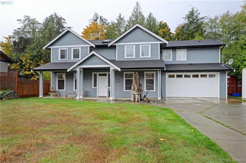Main Photo: 2114 Winfield Dr in SOOKE: Sk Sooke Vill Core House for sale (Sooke)  : MLS®# 773221