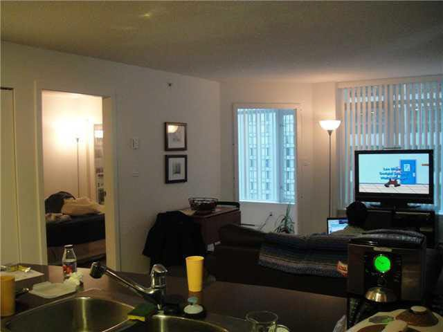 Main Photo: 2604 610 GRANVILLE STREET in : Downtown VW Condo for sale : MLS®# V856290