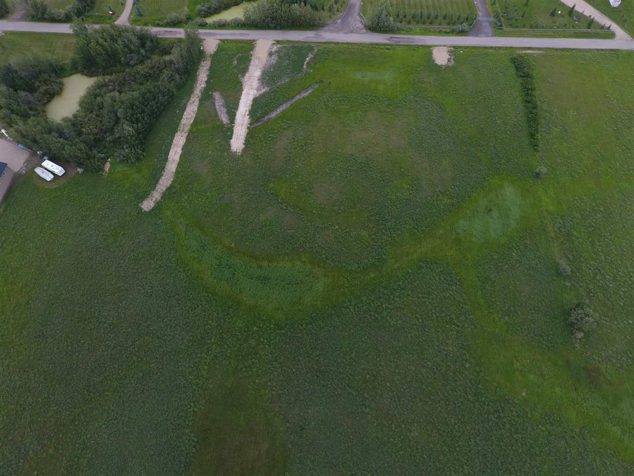 Main Photo: 22111 Twp Rd 510: Rural Leduc County Rural Land/Vacant Lot for sale : MLS®# E4118446