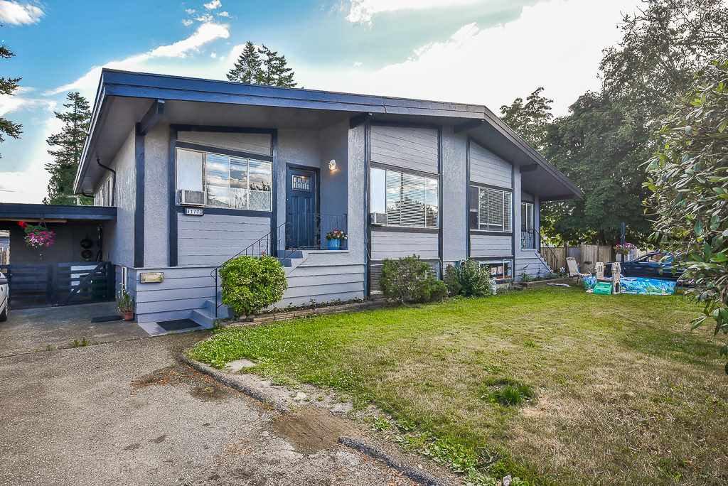Main Photo: 31768 BELMOND Avenue in Abbotsford: Abbotsford West House Duplex for sale : MLS®# R2286376