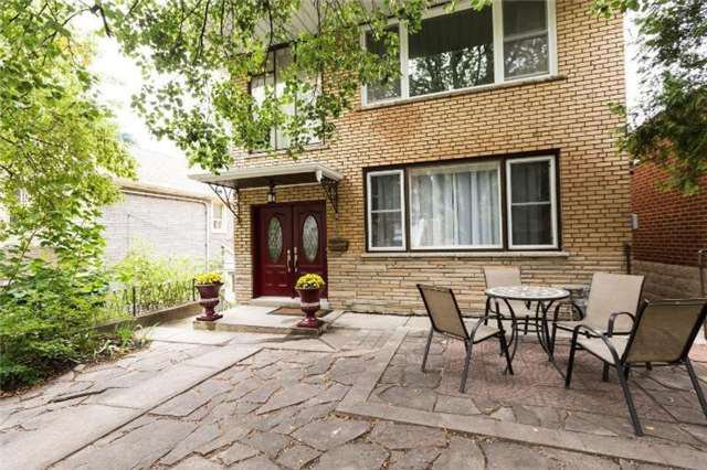 Main Photo: 2 40 Durie Street in Toronto: Runnymede-Bloor West Village House (Apartment) for lease (Toronto W02)  : MLS®# W4202281