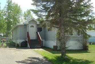 Main Photo: 15 Keyhole Crescent in Edmonton: Zone 42 Mobile for sale : MLS®# E4137289