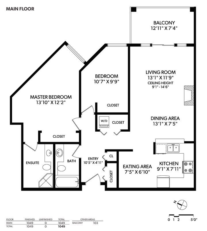 "Photo 20: Photos: 301 4745 54A Street in Delta: Delta Manor Condo for sale in ""ADLINGTON COURT"" (Ladner)  : MLS®# R2337535"