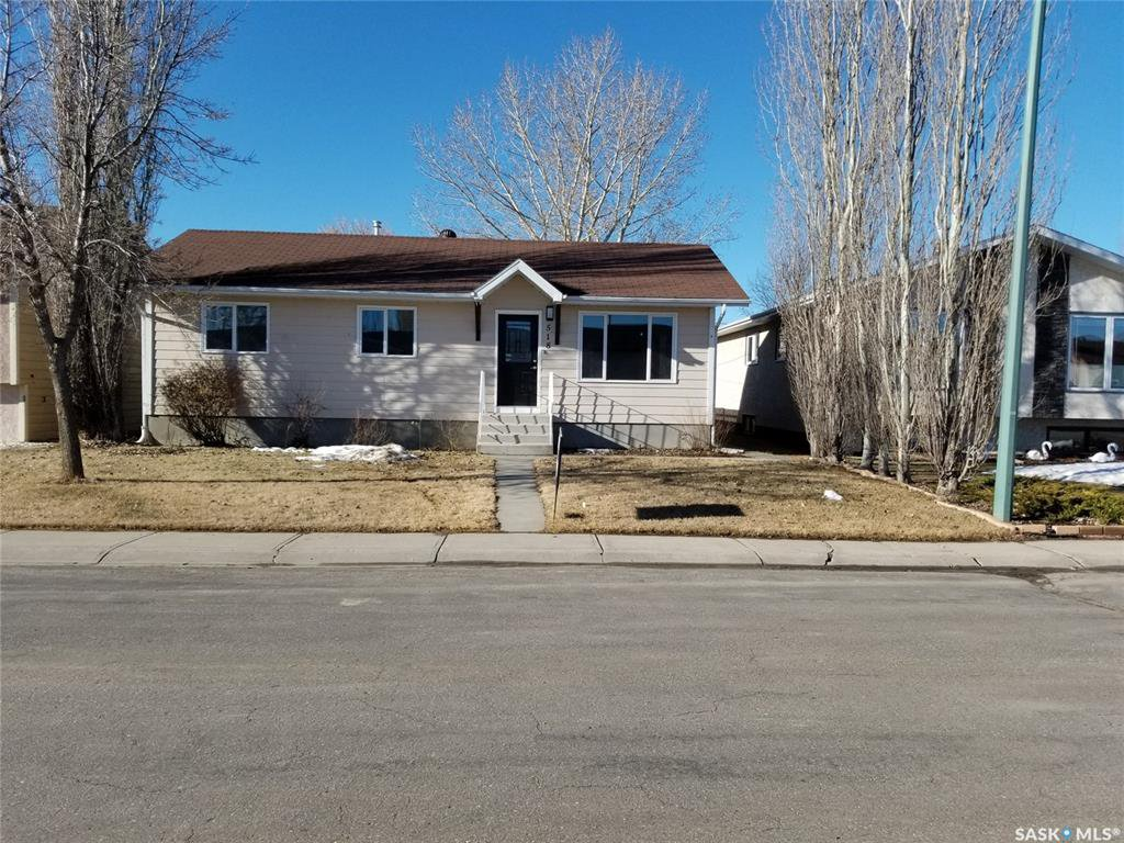 Main Photo: 518 4th Avenue West in Unity: Residential for sale : MLS®# SK762055