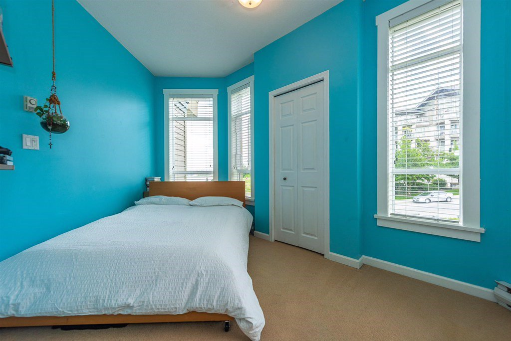 "Photo 14: Photos: 201 3600 WINDCREST Drive in North Vancouver: Roche Point Townhouse for sale in ""Windsong At Raven Woods"" : MLS®# R2377804"