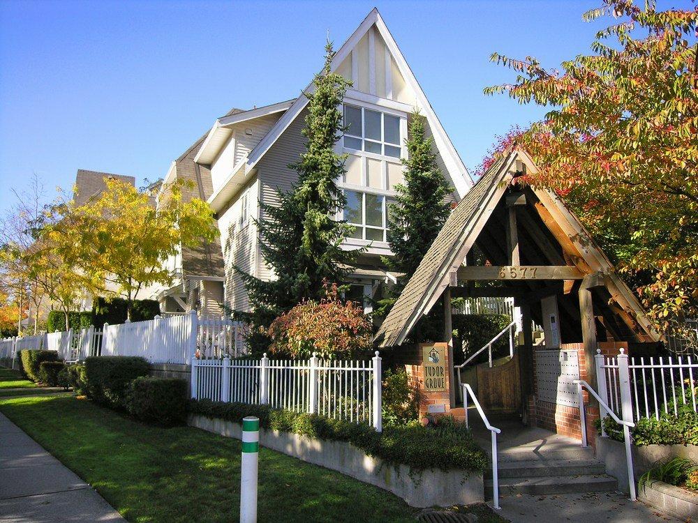 Main Photo:  in Tudor Grove: Highgate Home for sale ()  : MLS®# V741649
