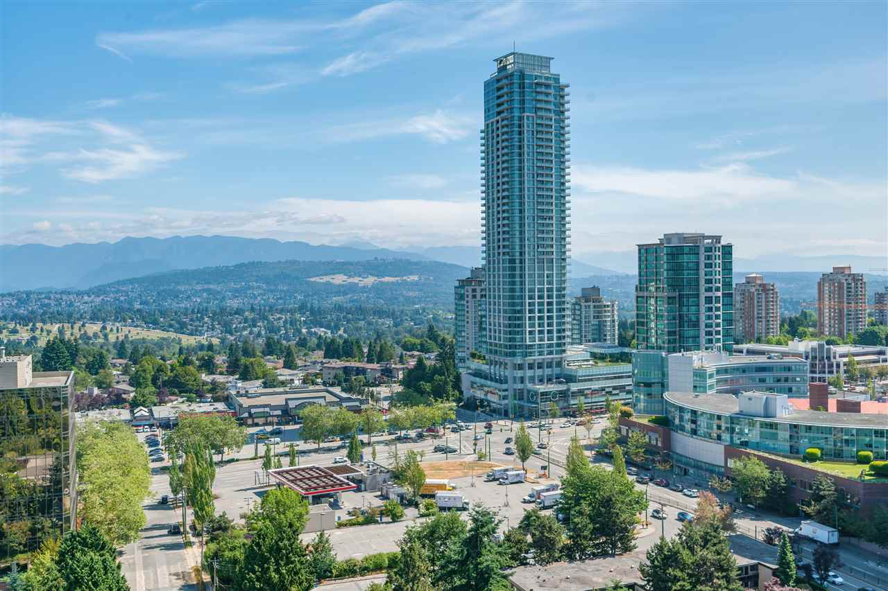 Main Photo: 2201 4333 CENTRAL Boulevard in Burnaby: Metrotown Condo for sale (Burnaby South)  : MLS®# R2382864