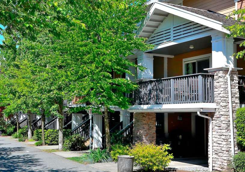 "Main Photo: 11 15233 34 Avenue in Surrey: Morgan Creek Townhouse for sale in ""Sundance"" (South Surrey White Rock)  : MLS®# R2396891"