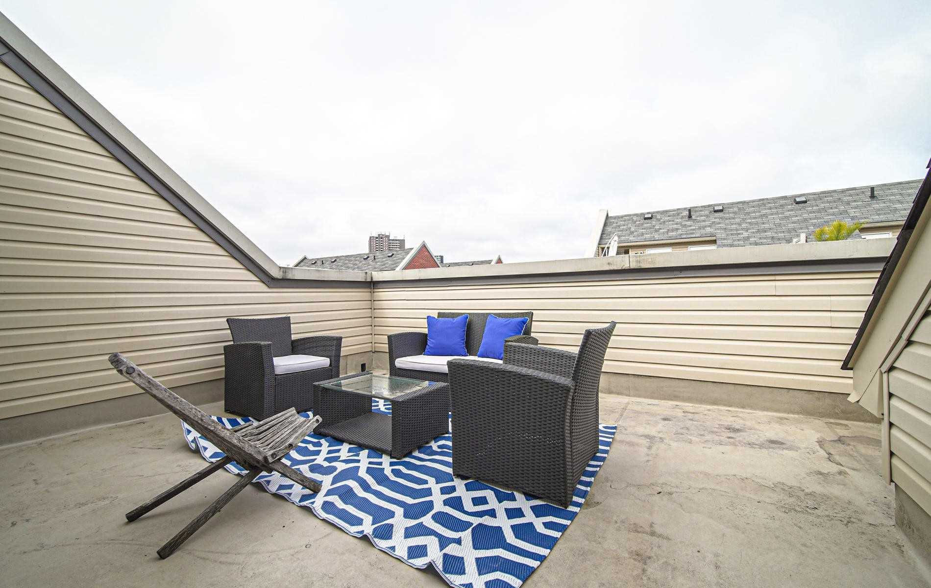 Photo 14: Photos: 3 78 Munro Street in Toronto: South Riverdale Condo for sale (Toronto E01)  : MLS®# E4615987