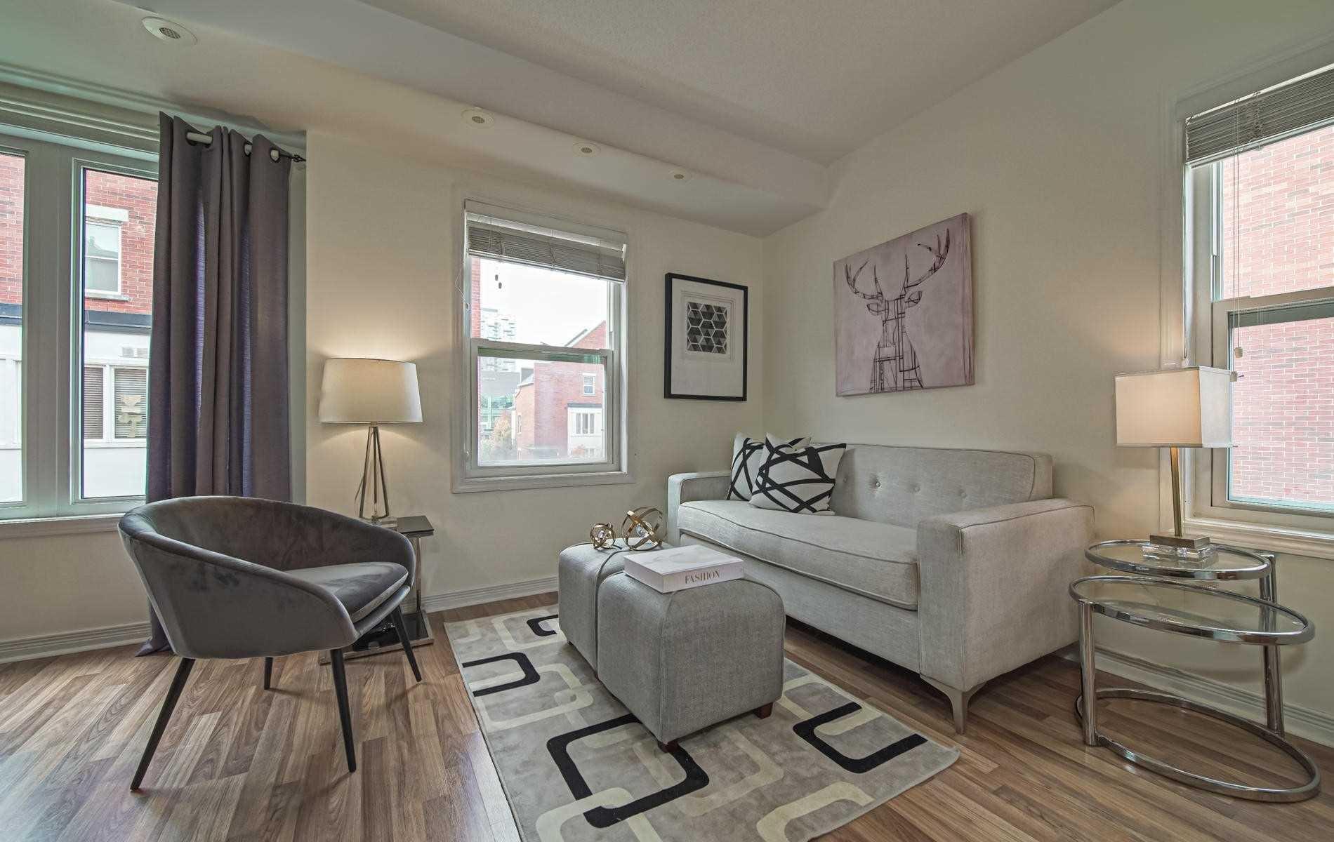 Main Photo: 3 78 Munro Street in Toronto: South Riverdale Condo for sale (Toronto E01)  : MLS®# E4615987