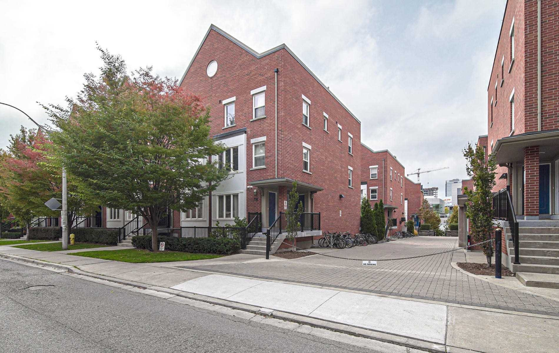 Photo 16: Photos: 3 78 Munro Street in Toronto: South Riverdale Condo for sale (Toronto E01)  : MLS®# E4615987