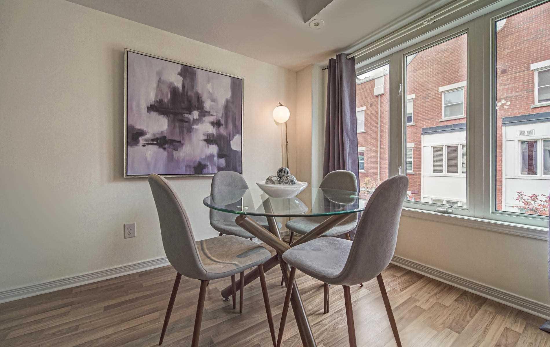 Photo 5: Photos: 3 78 Munro Street in Toronto: South Riverdale Condo for sale (Toronto E01)  : MLS®# E4615987