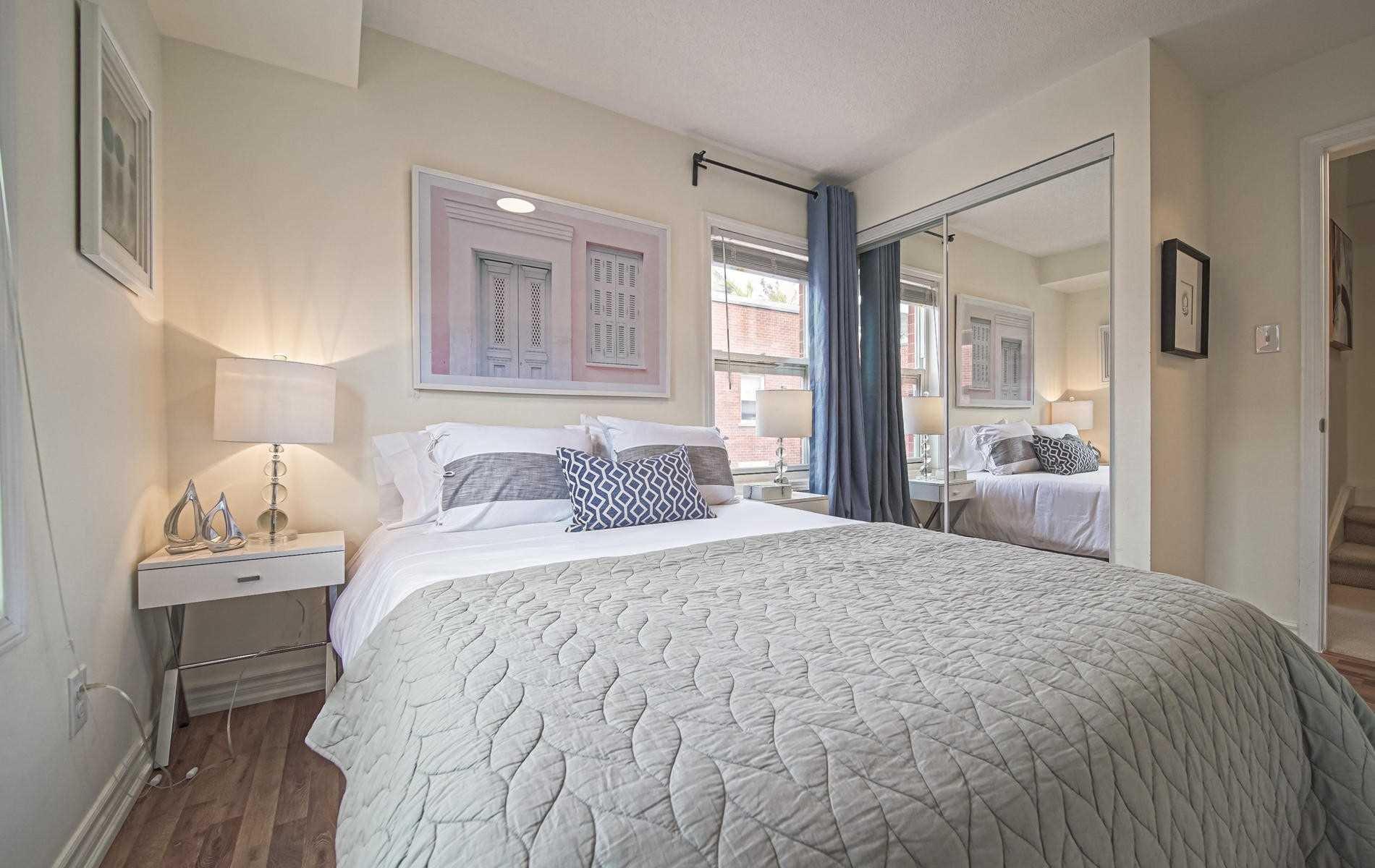 Photo 12: Photos: 3 78 Munro Street in Toronto: South Riverdale Condo for sale (Toronto E01)  : MLS®# E4615987