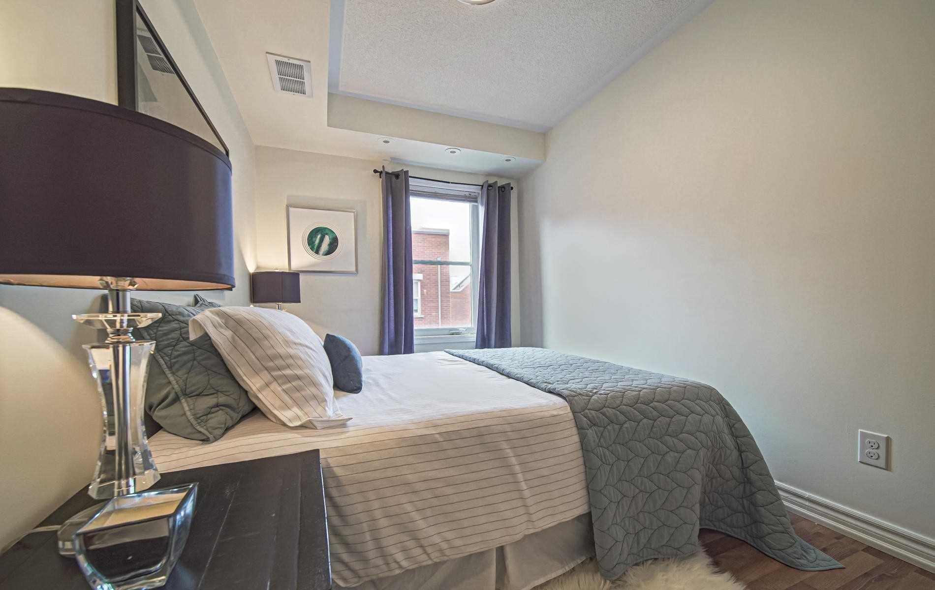 Photo 10: Photos: 3 78 Munro Street in Toronto: South Riverdale Condo for sale (Toronto E01)  : MLS®# E4615987
