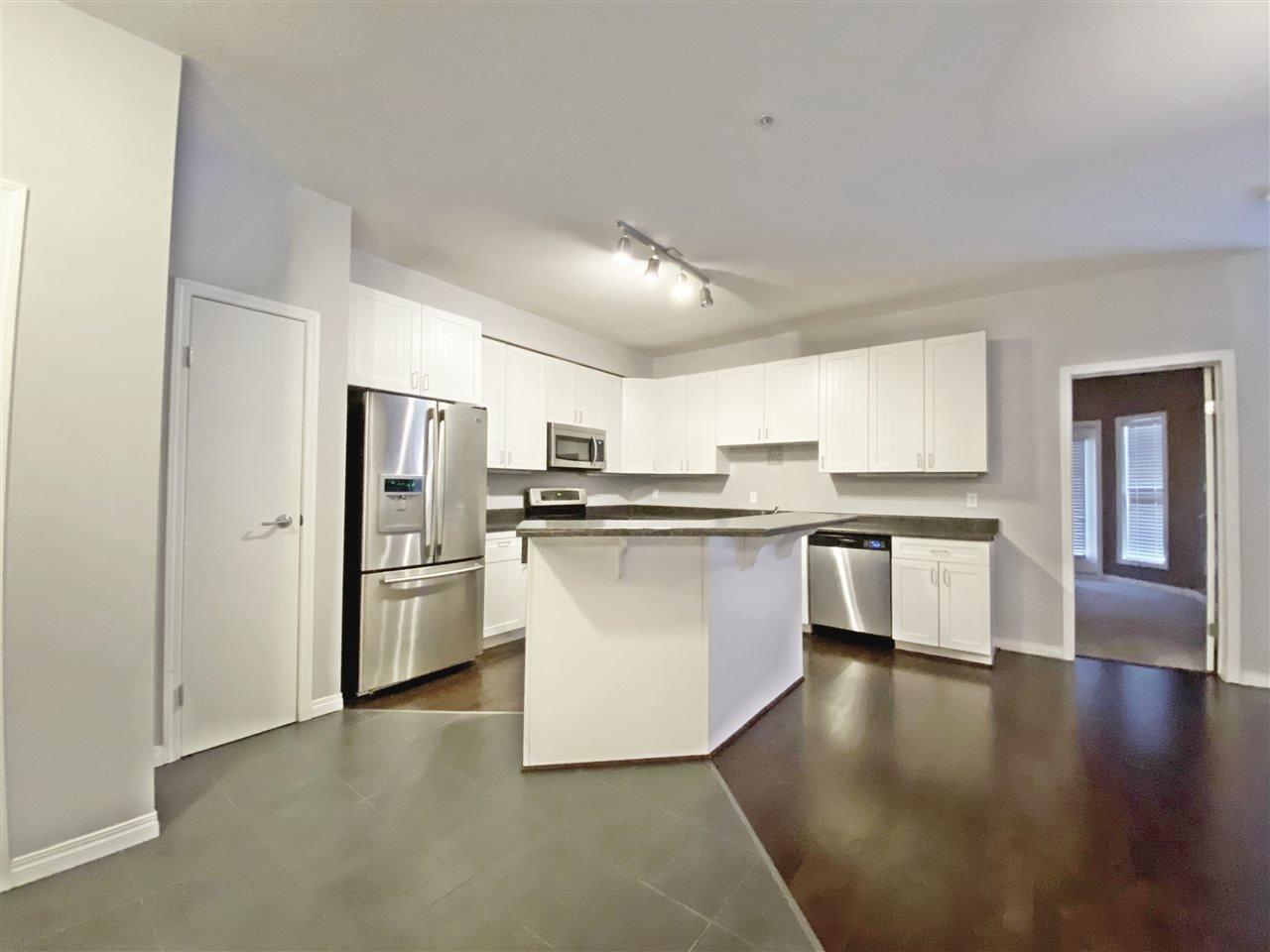 Main Photo: 121 4304 139 Avenue in Edmonton: Zone 35 Condo for sale : MLS®# E4181741