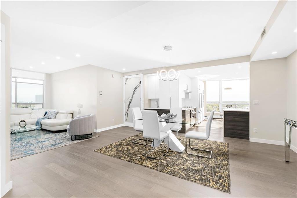 Photo 3: Photos: 1403 180 Tuxedo Avenue in Winnipeg: Tuxedo Condominium for sale (1E)  : MLS®# 202002406