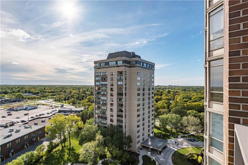 Photo 20: Photos: 1403 180 Tuxedo Avenue in Winnipeg: Tuxedo Condominium for sale (1E)  : MLS®# 202002406