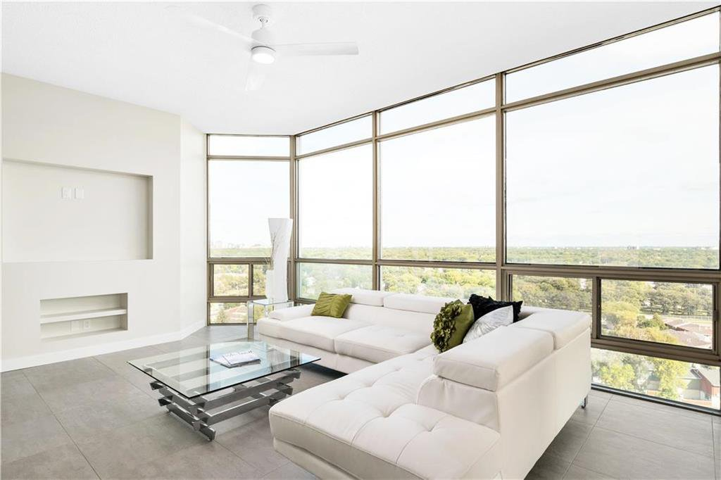 Photo 13: Photos: 1403 180 Tuxedo Avenue in Winnipeg: Tuxedo Condominium for sale (1E)  : MLS®# 202002406