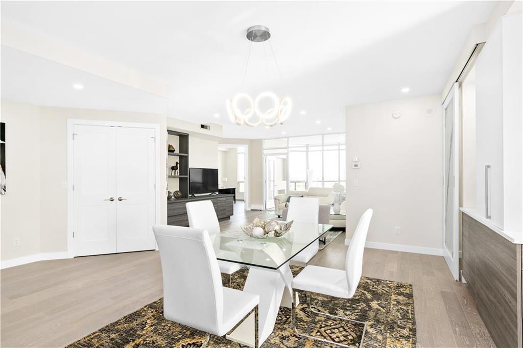 Photo 8: Photos: 1403 180 Tuxedo Avenue in Winnipeg: Tuxedo Condominium for sale (1E)  : MLS®# 202002406
