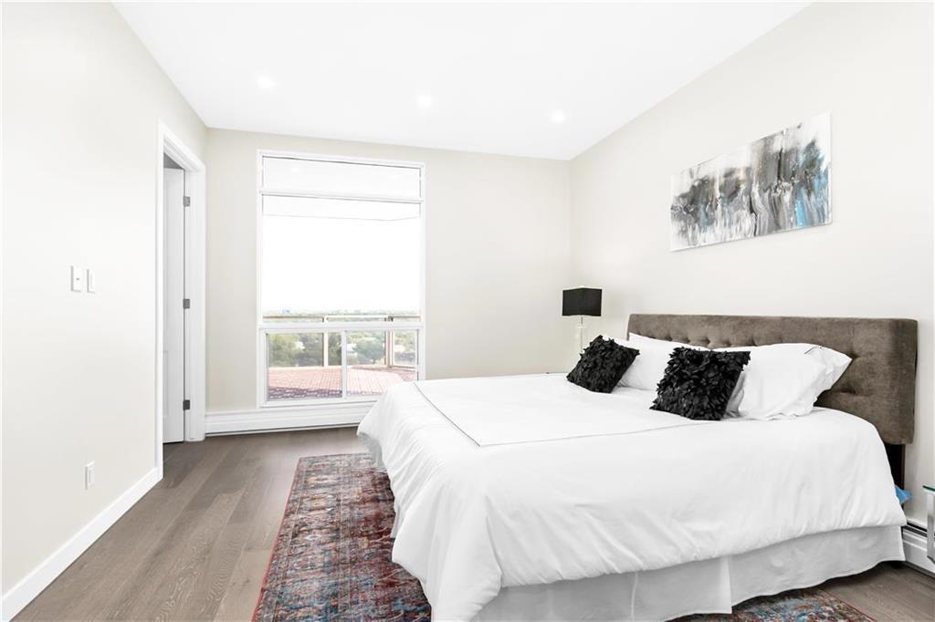 Photo 15: Photos: 1403 180 Tuxedo Avenue in Winnipeg: Tuxedo Condominium for sale (1E)  : MLS®# 202002406