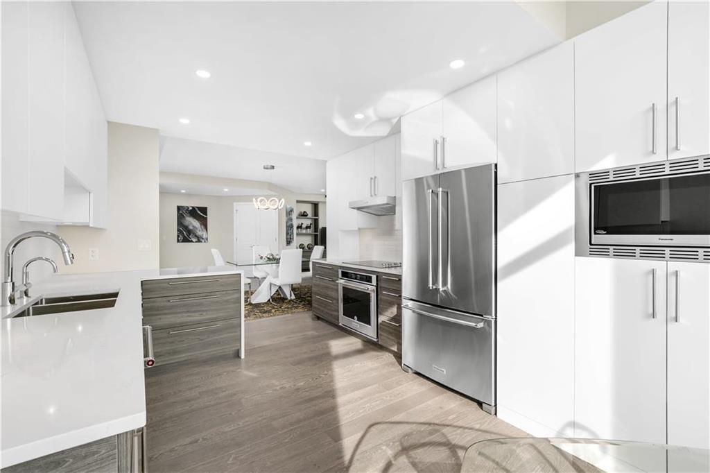 Photo 7: Photos: 1403 180 Tuxedo Avenue in Winnipeg: Tuxedo Condominium for sale (1E)  : MLS®# 202002406