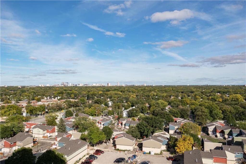 Photo 19: Photos: 1403 180 Tuxedo Avenue in Winnipeg: Tuxedo Condominium for sale (1E)  : MLS®# 202002406