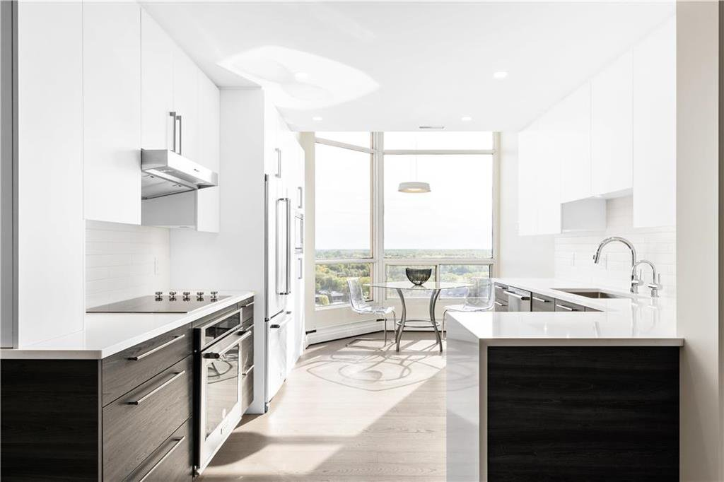 Photo 4: Photos: 1403 180 Tuxedo Avenue in Winnipeg: Tuxedo Condominium for sale (1E)  : MLS®# 202002406