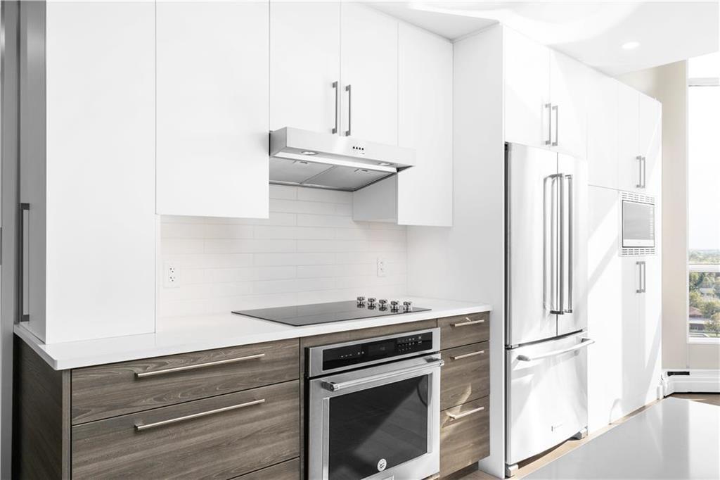 Photo 5: Photos: 1403 180 Tuxedo Avenue in Winnipeg: Tuxedo Condominium for sale (1E)  : MLS®# 202002406