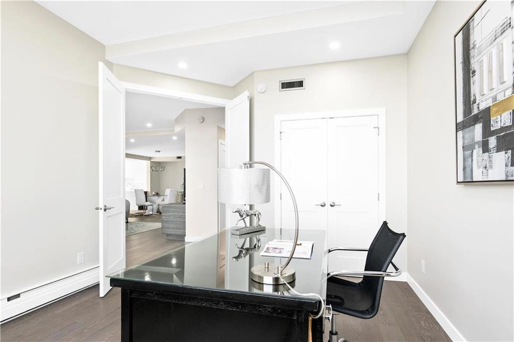 Photo 11: Photos: 1403 180 Tuxedo Avenue in Winnipeg: Tuxedo Condominium for sale (1E)  : MLS®# 202002406