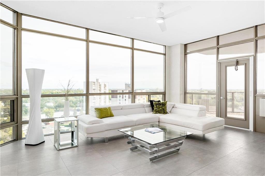 Photo 14: Photos: 1403 180 Tuxedo Avenue in Winnipeg: Tuxedo Condominium for sale (1E)  : MLS®# 202002406
