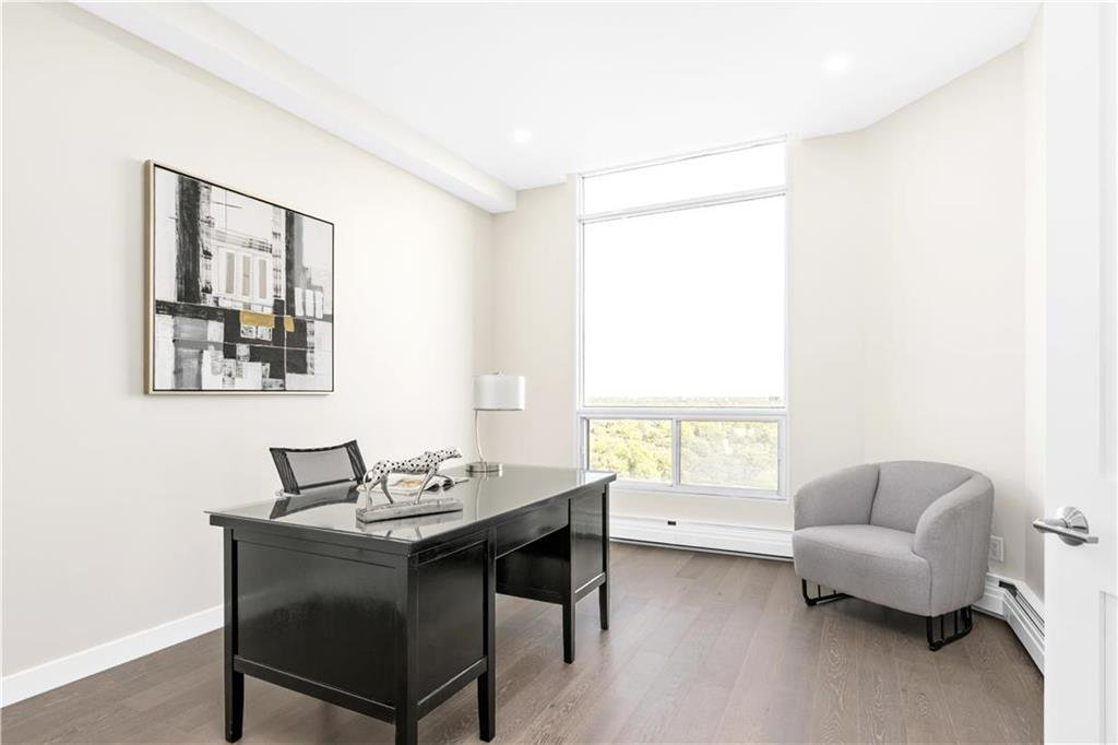 Photo 10: Photos: 1403 180 Tuxedo Avenue in Winnipeg: Tuxedo Condominium for sale (1E)  : MLS®# 202002406