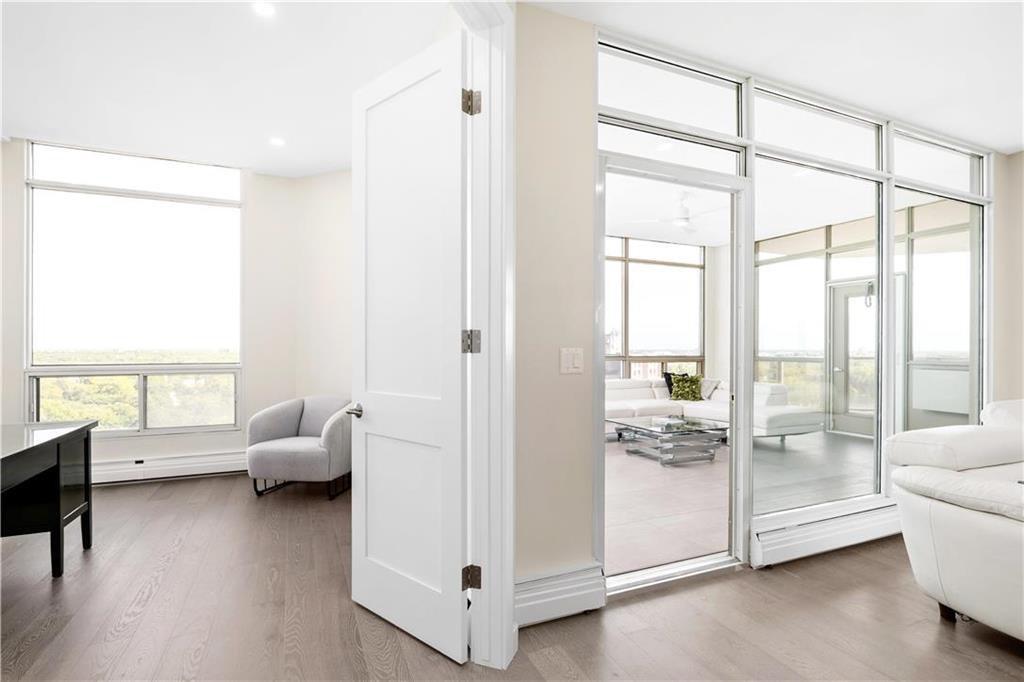 Photo 12: Photos: 1403 180 Tuxedo Avenue in Winnipeg: Tuxedo Condominium for sale (1E)  : MLS®# 202002406