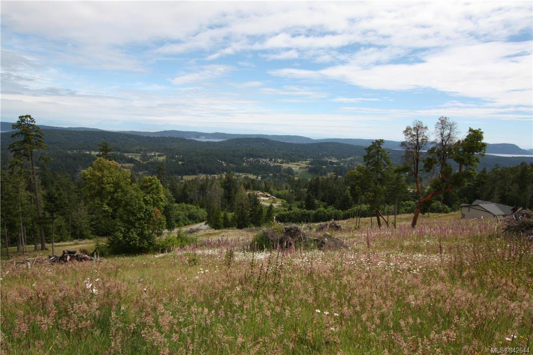 Photo 6: Photos: LOT 18 Trustees Trail in Salt Spring: GI Salt Spring Land for sale (Gulf Islands)  : MLS®# 842644