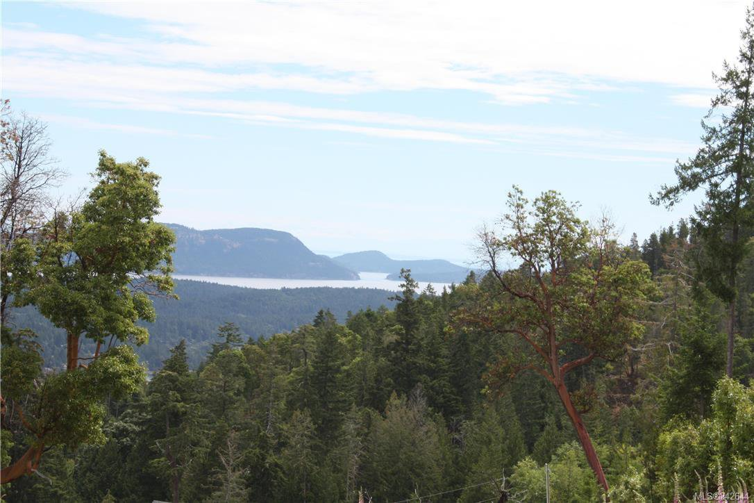 Photo 7: Photos: LOT 18 Trustees Trail in Salt Spring: GI Salt Spring Land for sale (Gulf Islands)  : MLS®# 842644