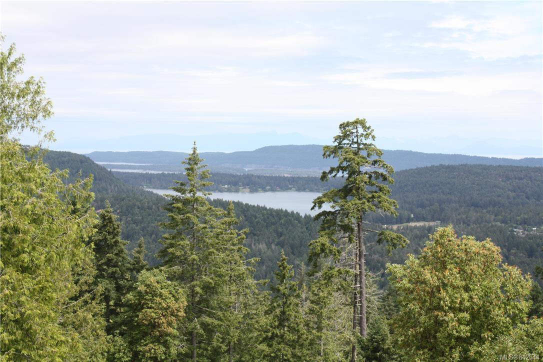 Photo 10: Photos: LOT 18 Trustees Trail in Salt Spring: GI Salt Spring Land for sale (Gulf Islands)  : MLS®# 842644