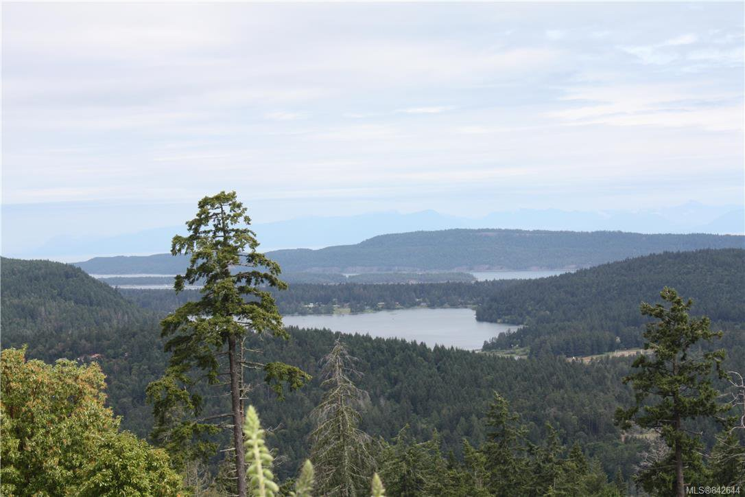 Photo 17: Photos: LOT 18 Trustees Trail in Salt Spring: GI Salt Spring Land for sale (Gulf Islands)  : MLS®# 842644