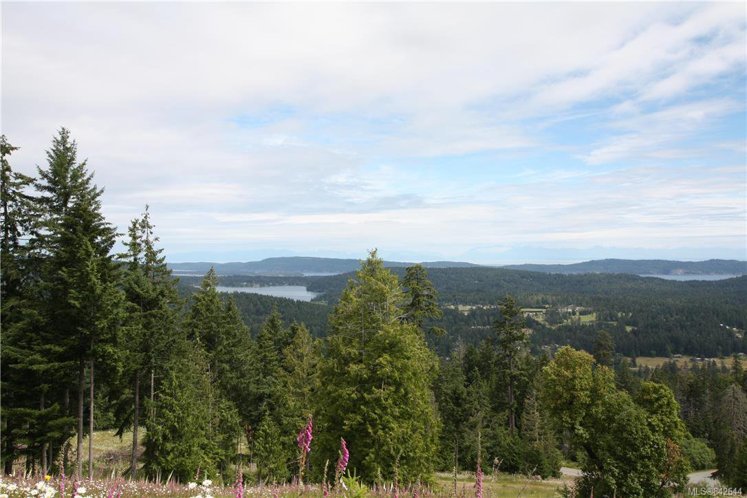 Photo 1: Photos: LOT 18 Trustees Trail in Salt Spring: GI Salt Spring Land for sale (Gulf Islands)  : MLS®# 842644
