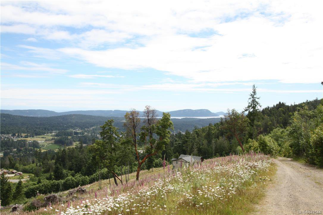 Photo 3: Photos: LOT 18 Trustees Trail in Salt Spring: GI Salt Spring Land for sale (Gulf Islands)  : MLS®# 842644