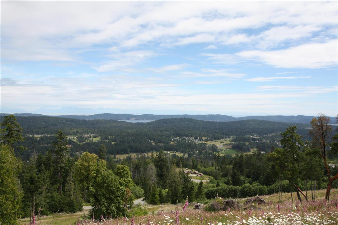 Photo 2: Photos: LOT 18 Trustees Trail in Salt Spring: GI Salt Spring Land for sale (Gulf Islands)  : MLS®# 842644