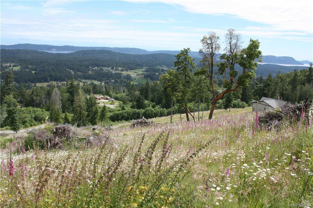 Photo 13: Photos: LOT 18 Trustees Trail in Salt Spring: GI Salt Spring Land for sale (Gulf Islands)  : MLS®# 842644